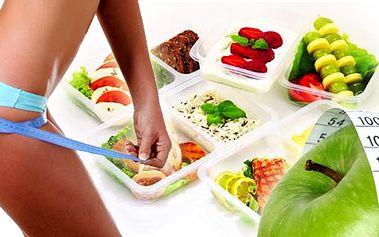 Krabičková dieta na 14 dní od pondělí do neděle- už žádné vaření a počítání Kj!! Netrapte se už s tím, co si udělat každý den k jídlu! Svěřte se do rukou profesionálů.