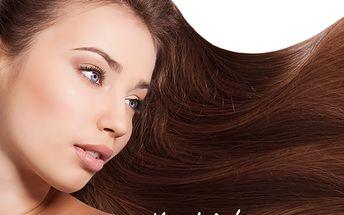 Splňte si sen s krásnými dlouhými vlasy! Prodloužení vlasů speciální metodou pásky s 41% slevou za parádní cenu 5999 korun. Získejte díky vlasům přesně to, co (nebo koho) chcete!