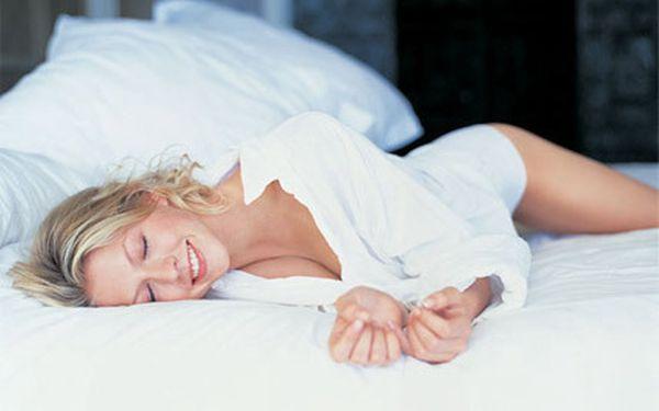 Nemůžeš spát? L-tryptofan Plus Ti pomůže!