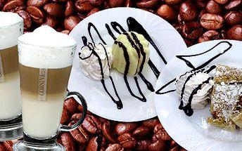 Neopakovatelných 59Kč za 2 lahodné latté, 2 domácí štrůdly a 2 vynikající pudingy!! To vše ve vynikající restauraci Na Ostrově! Atraktivní nabídka skvělé snídaně nebo odpoledního a večerního posezení s báječnou slevou 72%!