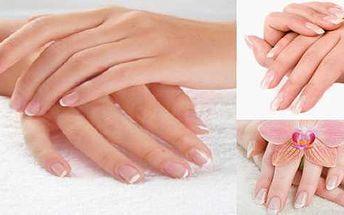 Luxusní Japonská manikúra P-SHINE a parafínový zábal na ruce. Přírodní technika regenerace a úpravy nehtů. STOP třepivým a lámavým nehtům bez lesku.