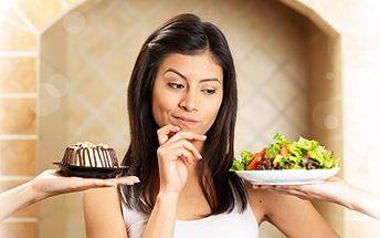Váha ne a ne dolů? Nechte si poradit od odborníků! S 50% slevou získáte rady v oblasti zdravého životního stylu v AMB Point.
