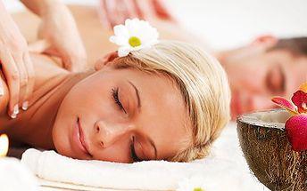 25 minut relaxačního potěšení, příjemná masáž stres v uvolnění změní. 50% sleva na profesionální masáž zad v libereckém Relax centru.