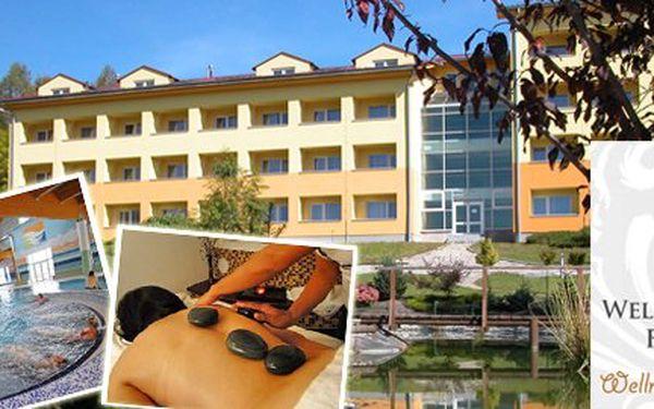 Úžasný 3 denní pobyt na Lipně pro DVĚ osoby se vším: aromaterapií, volným vstupem do aquaparku a kardiozóny, do solné jeskyně, na squash a na bowling pouze za 3 999 Kč! Bezstarostná dovolená v největším hotelovém wellness komplexu v ČR se slevou 42%!