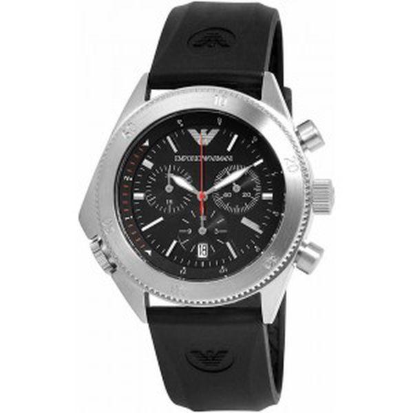 Pánské Sportovní hodinky ARMANI s certifikátem pravosti a Poštovným Zdarma