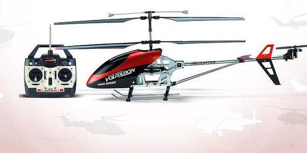 RC VRTULNÍK dle Vašeho výberu se slevou až 50%! Skvělý vánoční dárek. Vyberte si jakýkoliv typ RC vrtulníku v e-shopu Techtoys. Vhodná hračka pro děti i pro větší chlapy!