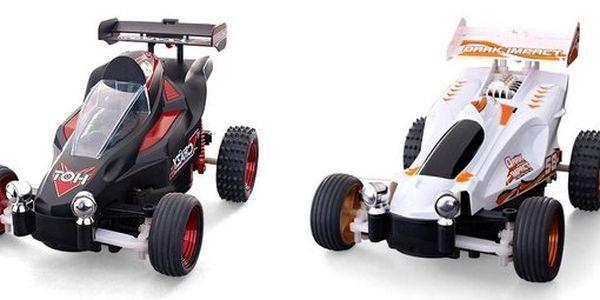 299 Kč za RC auto Buggy Space Walk Crazy se kterým si užijete spoustu legrace se slevou 70 %