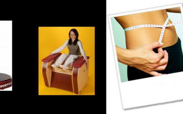 20 min. Rolletic Original nebo VibroGym inSPORTline za bezkonkurenčně nejnižší cenu 49,-. Vytvarujte si POSTAVU PODLE SVÝCH PŘEDSTAV a dosáhněte optimální kondice z hlediska pružnosti, vláčnosti a prokrvení pokožky. ODBOUREJTE CELULITIDU A HUBNĚTE!