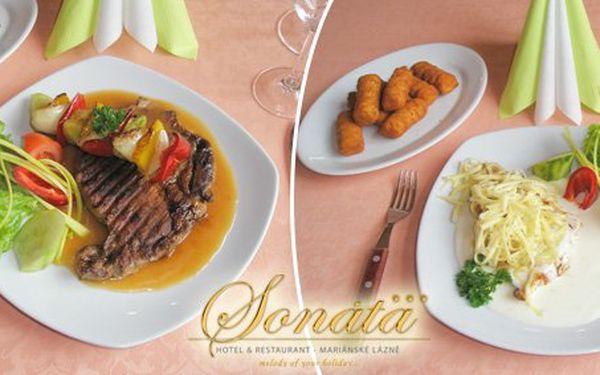 149 Kč za DVA šťavnaté steaky s jakoukoli omáčkou a přílohou. Hezké chvíle ve dvou s pořádným kusem masa a se slevou 50 %.