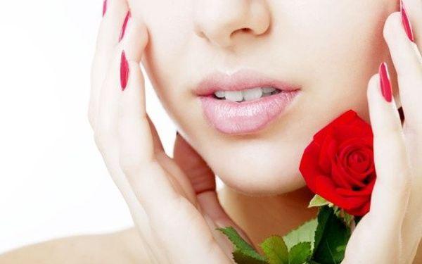 FACE-LIFTING bez skalpelu pomocí IPL s mimořádnou slevou 73 %! Výrazně mladší vzhled díky vypnutí pokožky a sjednocení její barvy. Nadělte si do nového roku MLÁDÍ!