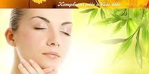 Jsi unavená a potřebuješ relax? Neváhej a dopřej si kosmetický balíček nabitý procedurami! 90 min. Péče o pleť kvalitní českou kosmetikou syncare!