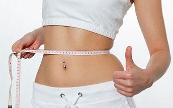 Kavitace se slevou a tuky se samy rozplynou! 64% sleva na bezbolestnou liposukci, kavitaci ve Studiu Stevie Bertoni.