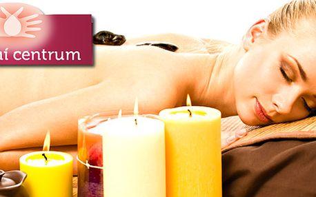 60 - ti minutová masáž v domácím prostředí s masérem, který má 10 let praxe a akreditaci od Ministerstva zdravotnictví! Výběr ze 4 nejoblíbenějších masáží! Platnost rok!