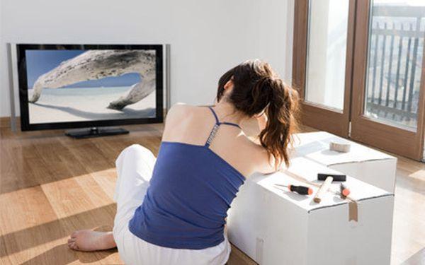O2 Televize a internet jen za 650 Kč měsíčně + ZDARMA WiFi modem v hodnotě 1000 Kč!
