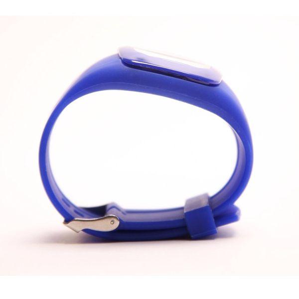 Unisex silikonové hodinky Wave Gear Sport v modré barvě za 1.250,- Kč !!