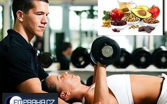 Staňte se profesionálním trenérem ve fitness - kurz s 59% slevou!