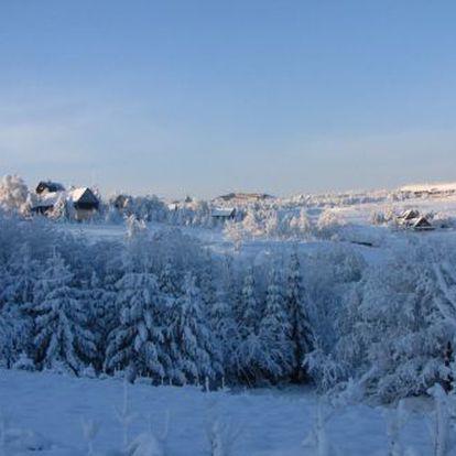 4* ALL INCLUSIVE+WELLNESS: Tři dny pro 2 v úžasné přírodní scenerii Krušných hor v Německu!