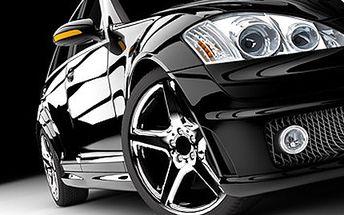 Geometrii kol vám pečlivě seřídíme, řízení tím usnadníme. 50% sleva na kompletní seřízení geometrie náprav vašeho osobního či SUV vozu.