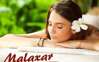 Dvě hodinové masáže pro regeneraci vašeho těla se 64% slevou