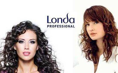 Kadeřnický balíček All Inclusive pro krásné vlasy. Mytí, regenerace, stříhání, foukaná, finální styling, poradenství se světovou kosmetikou Londa Professional.
