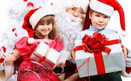 Katarínsky a mikulášsky víkend na RANČI U BOBIHO pre 2 osoby! Jazda na koňoch a koči, súkromné wellness, Mikulášska zábava, plná penzia a ešte omnoho viac! Nalaďte sa na Vianoce len teraz so zľavou až 50%!