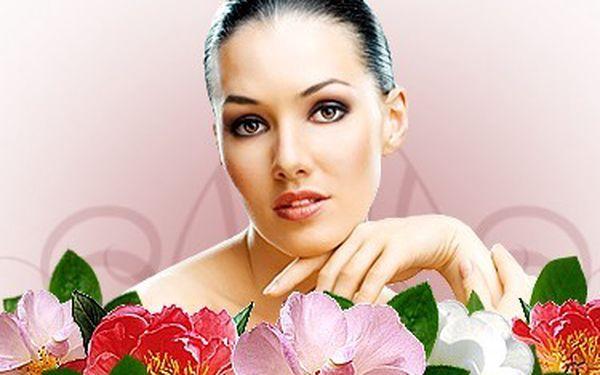 Znovu krásná a mladá pleť díky Botoxové terapií ( obličej, krk,dekolt ) ve studiu Beauty Smart!