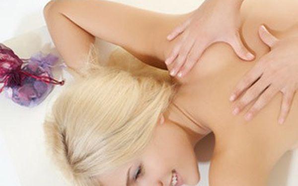 Léčebná masáž! Dopřejte si zdravý dárek - léčebnou masáž, která pomáhá od bolestí zad, krční páteře i v kříži.
