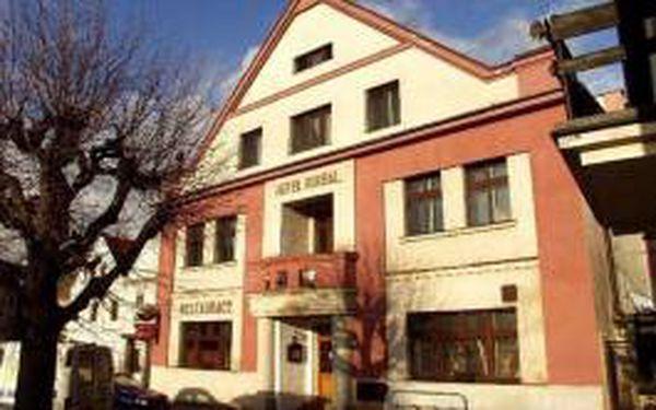Skvělý tip na Vánoční dárek či zimní dovolenou!!! Pobyt v Českém ráji na 2 noci pro 2 osoby se snídaněmi v krásně zrekonstruovaném hotelu Roubal!!! SKIBUS ZDARMA!!! ZA VÁNOČNÍ CENU 1150 KČ!!!