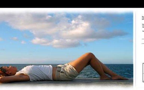 Jen 390 Kč za 60 minut EFT terapie! Tato meridiánová terapie pomůže Vám zhubnout, zlepšit vztahy, zbavit se nemoci a osvobodí Vás od negativních emocí, 57 % sleva!