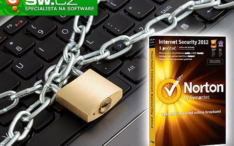 Nejefektivnější antivirový program s 50% slevou!