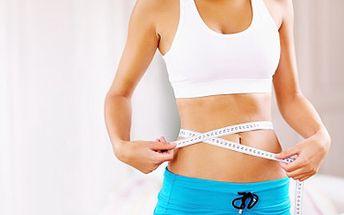 S radiofrekvencí těla, přijde ohromná změna! Buďte sebevědomá žena. 73% sleva na radiofrekvenční liposukci, redukuje uložený tuk a zpevňuje tělo.