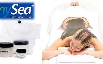 Omlazující a léčebný bahenní zábal. Zeštíhluje, detoxikuje a chrání tělo před nemoci. Objevte sílu Mrtvého moře!!!
