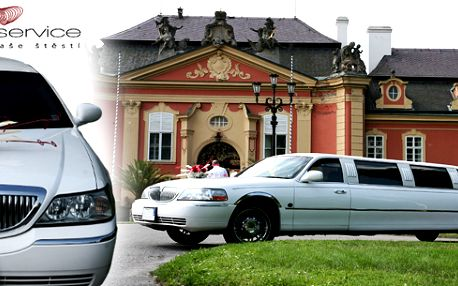 Hodinová vyhlídková jízda limuzínou po Praze!! Splňte si své tajné sny a staňte se na chvíli hvězdou načerveném koberci! Skvělá příležitost , jak udělat radost sobě a přátelům!