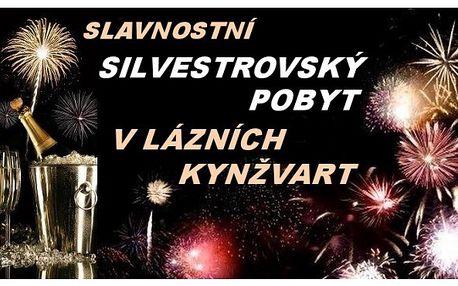 Přivítejte nový rok 2012 se vší grácií a slavnostně v krásných lázních kynžvart ! Užijte si galavečer v golf hotelu hubertus !