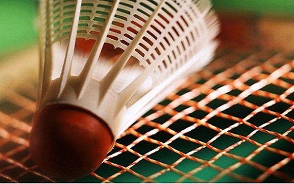Hodinový pronájem badmintonového kurtu v samotném centru Prahy pouze za 139 Kč. Bez jakéhokoli omezení. Přijďte si zahrát stále populárnější sport za skvělou cenu.