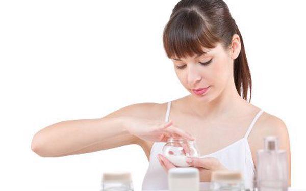 Kosmetika Celia - vyber si z více druhů krém nebo masku!