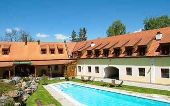Hotel Všetice