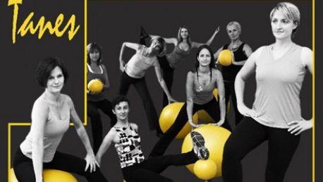 Nespoléhejte na diety a přijďte zhubnout aktivně, nyní s mimořádnou 50% SLEVOU. Získejte 5 lekcí cvičení dle Vašeho výběru jen za 185 Kč v Studio TANES v Centru Prahy.