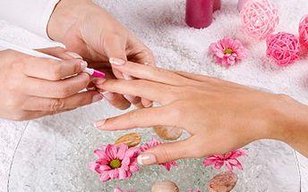 Třepení a lámavosti nehtů se zbavíte, pokud metodu P-shine vyzkoušíte. 54% sleva na manikúru nehtů a P-shine, i Vy budete mít zdravé a krásné nehty.