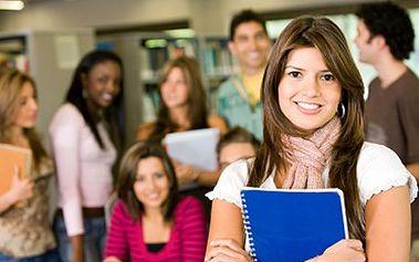 Nebojte se mluvit anglicky! Na 4 hodinách angličtiny si to vyzkoušejte prakticky. 76% sleva na 4 hodiny angličtiny se zaměřením na komunikaci a nakupování.