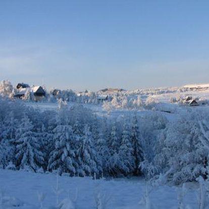 ALL INCLUSIVE 4*+WELLNESS: Tři dny pro 2 v úžasné přírodní scenerii Krušných hor v Německu!