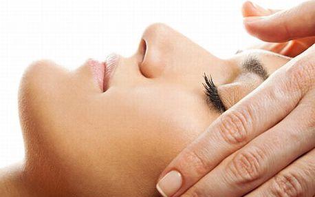 Doprajte si luxus formou exkluzívneho ošetrenia pleti vrátane masáže tváre, krku a dekoltu s 50% zľavou!