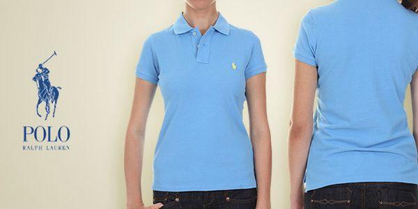 890 Kč za polotriko Ralph Lauren pro ženy. Značková sportovní móda a špičková kvalita se slevou 50 %.