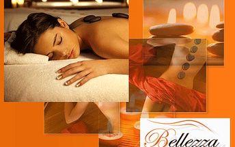 Kokosová nebo levandulová masáž a infrasauna zregenerují vaše unavené tělo i mysl!