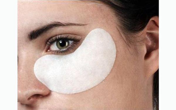 Bajecnasleva přináší TIP na dárek pro ženy 45+! Pásky hydrogel - kolagenové pod očí intenzivně vyhlazující hluboké vrásky za pouhých 80 Kč!