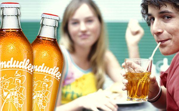 468 Kč za 24 tradičních limonád Almdudler. Nezaměnitelná chuť limonády z alpských bylinek, bez konzervantů a barviv se slevou 50 %!