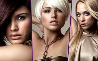 Buďte spokojení se svými vlasy, ostříháme je do krásy. 55% sleva na kadeřnický balíček - konzultaci, šamponovou lázeň, masku, masáž, střih, styling a konečnou úpravu vlasů.