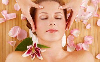 Zbavte se stresu, napětí a bolestí hlavy, získejte zpět pocit zdraví, klidu a psychické pohody při indické antistresové masáži se slevou 47 %!Zrelaxujte tělo i duši za pouhých 160 Kč. Tip na dárek!