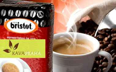 1 kg balení kávy se slevou jen 229 korun!
