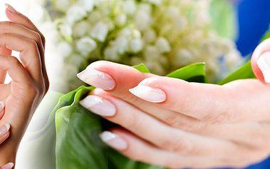 349 Kč za modeláž gelových nehtů ve studiu La Cannelle!! Každá žena by měla mít ruce jako svou chloubu, tak neváhejte a vyzkoušejte naší akci!
